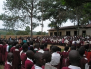 Kenya School Kids 1
