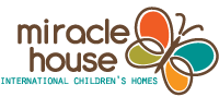 Miracle House Children's Homes Retina Logo