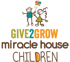 give-2-grow - sponsor a child